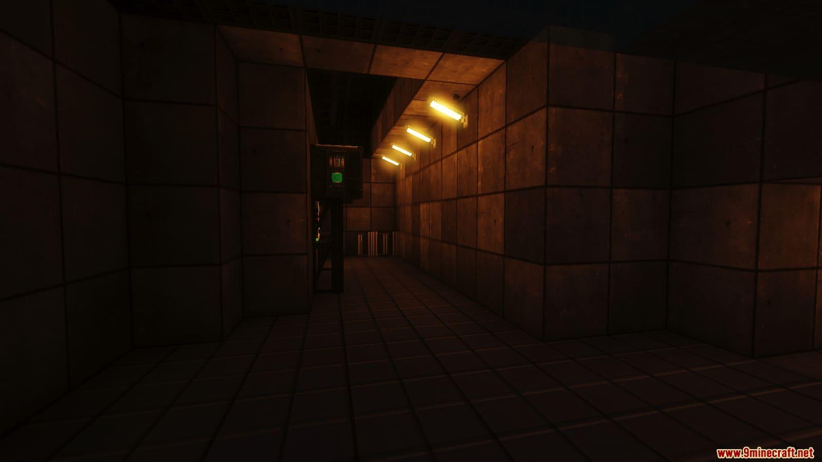 System Shock 2 Map Screenshots 5