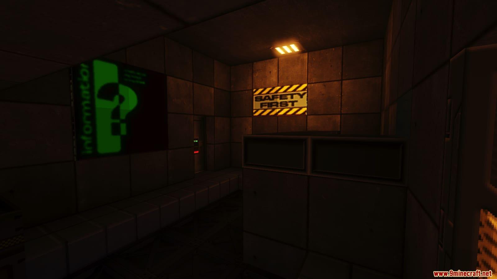 System Shock 2 Map Screenshots 6