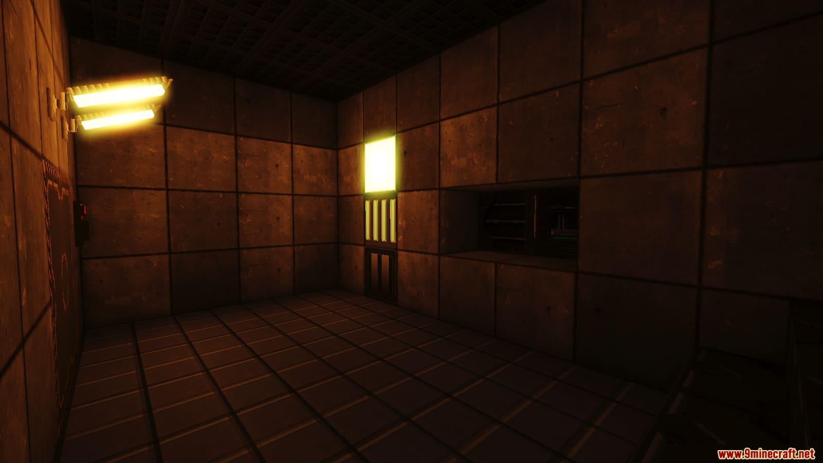 System Shock 2 Map Screenshots 8