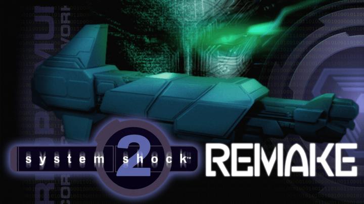 System Shock 2 Map Thumbnail
