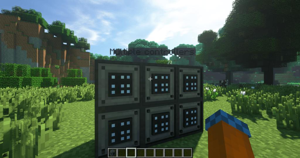 TIS-3D mod for minecraft 03