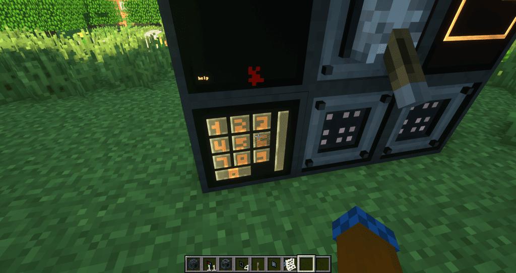 TIS-3D mod for minecraft 06