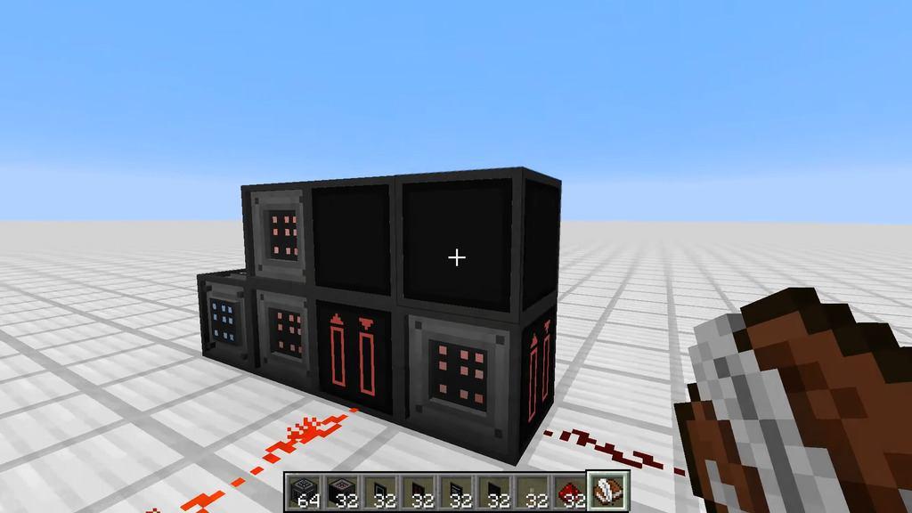 TIS-3D mod for minecraft 07