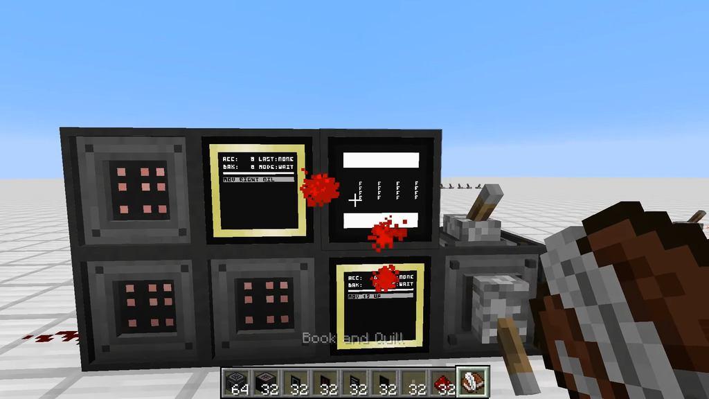 TIS-3D mod for minecraft 08