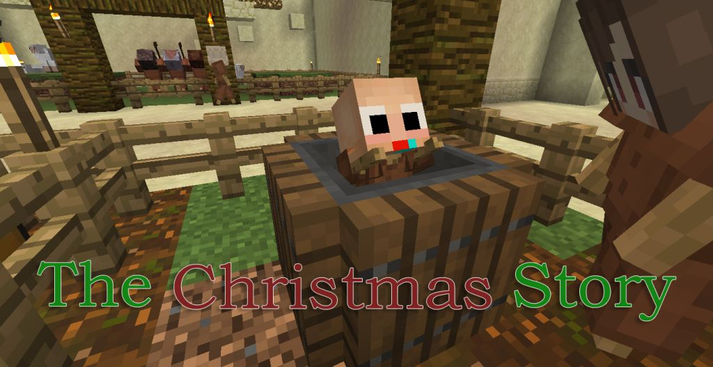 The Christmas Story Map Thumbnail