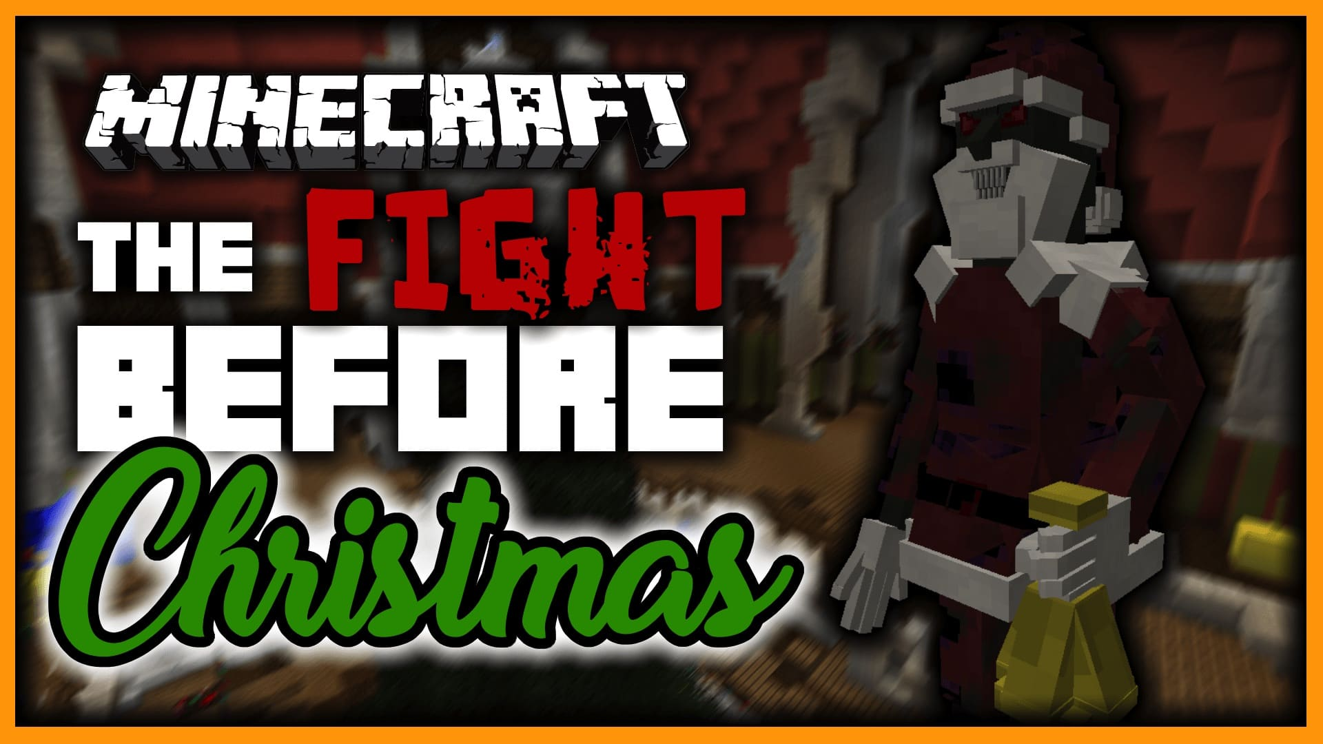 The Fight Before Christmas Map Thumbnail