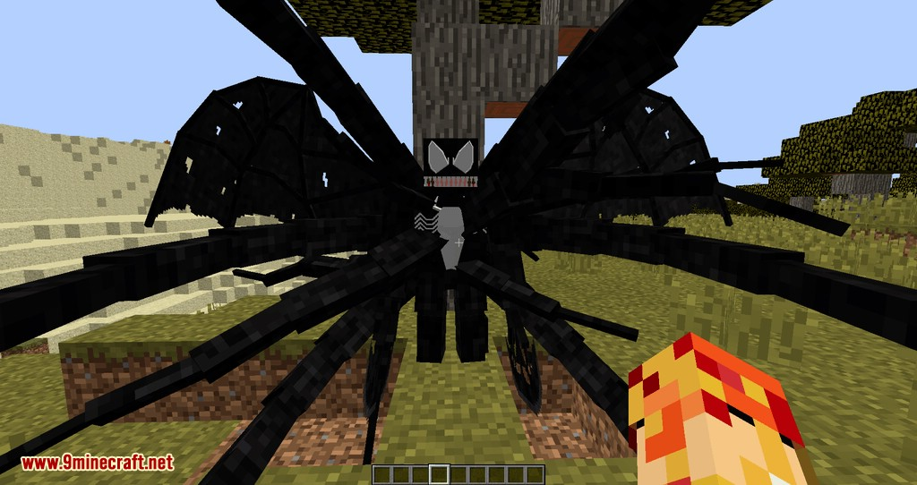 The Legends Mod for Minecraft 03