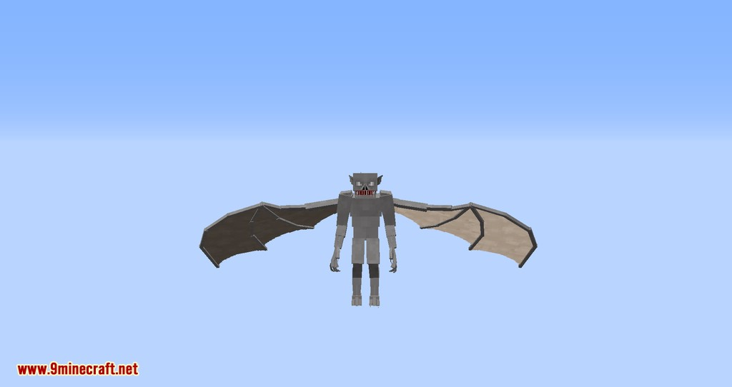 The Legends Mod for Minecraft 04