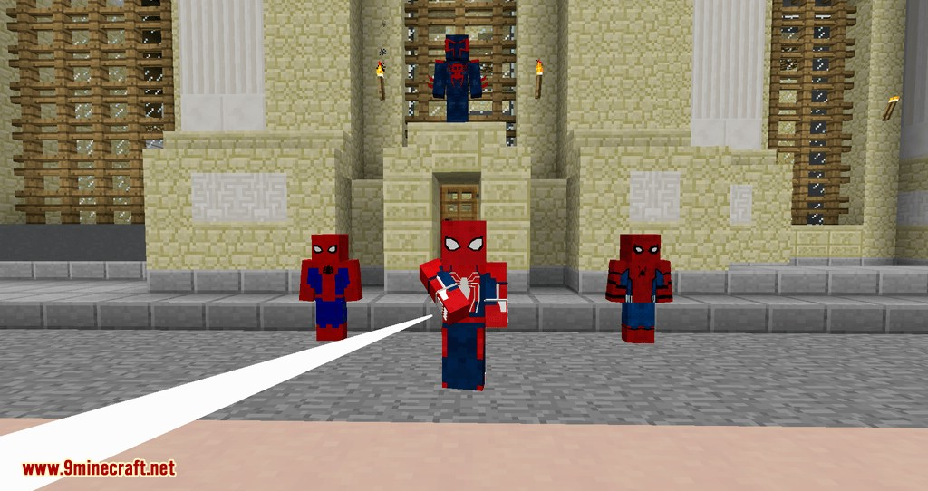 The Legends Mod for Minecraft 05