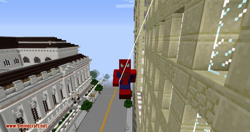 The Legends Mod for Minecraft 06