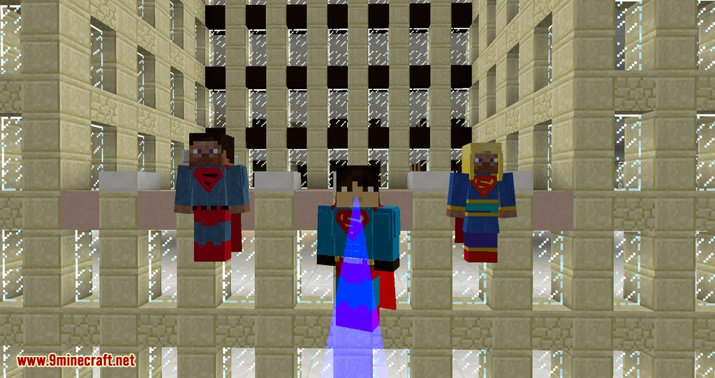 The Legends Mod for Minecraft 07
