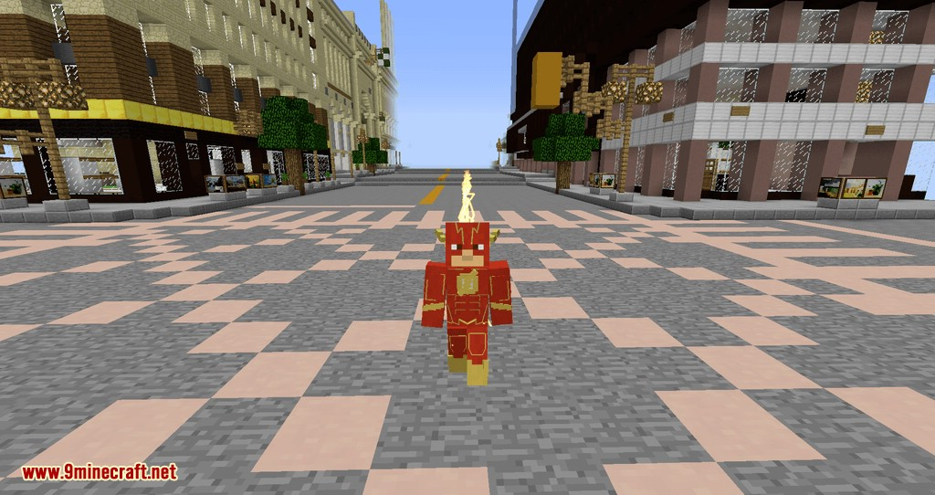 The Legends Mod for Minecraft 08