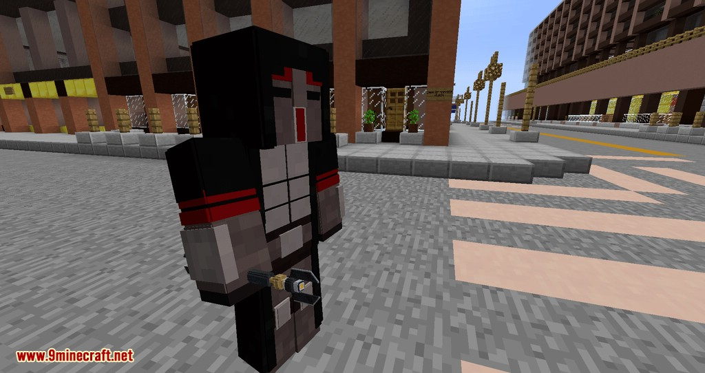 The Legends Mod for Minecraft 19