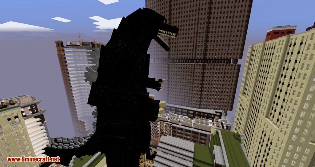 The Legends Mod for Minecraft 20
