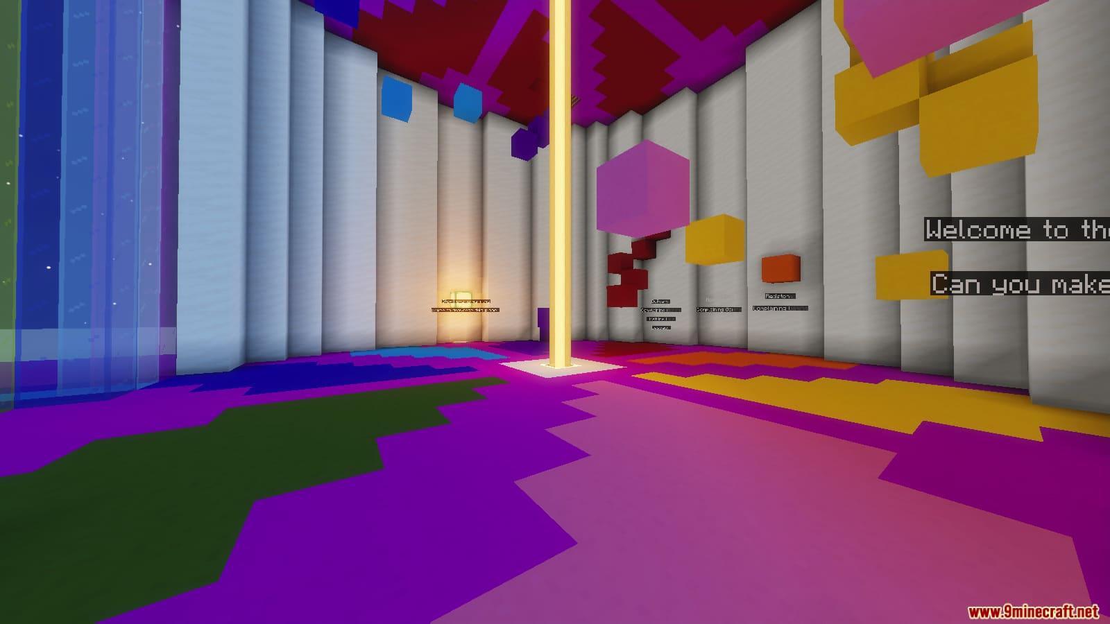 The Lotus Tower Map Screenshots 1