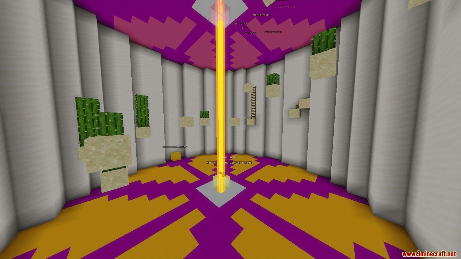 The Lotus Tower Map Screenshots 5