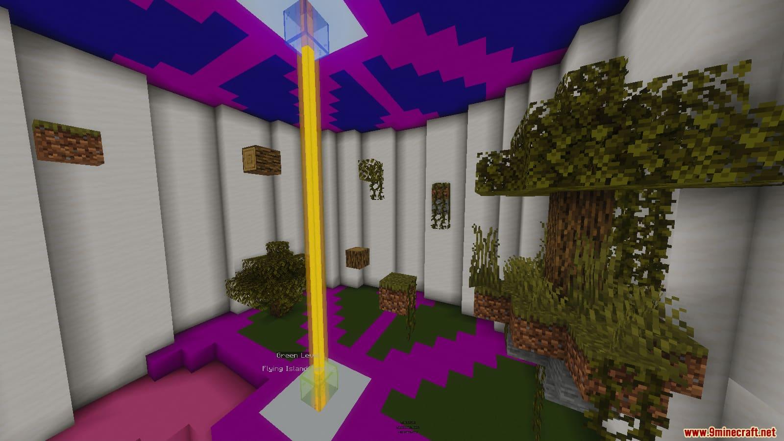 The Lotus Tower Map Screenshots 7