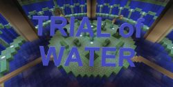 Trial of Water Map Thumbnail