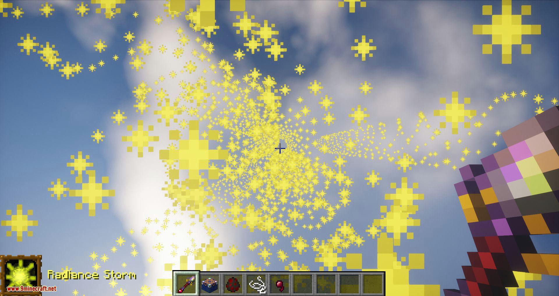 Arcane Essentials mod for minecraft 05