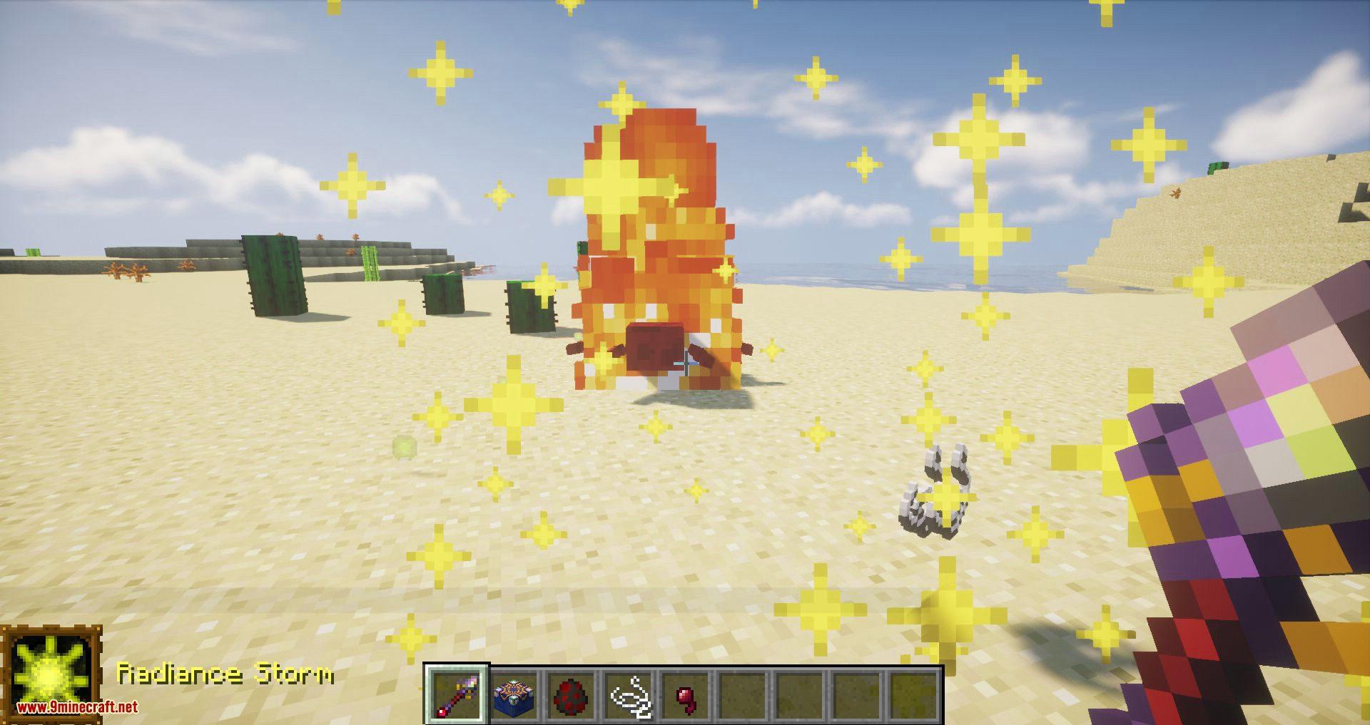 Arcane Essentials mod for minecraft 06