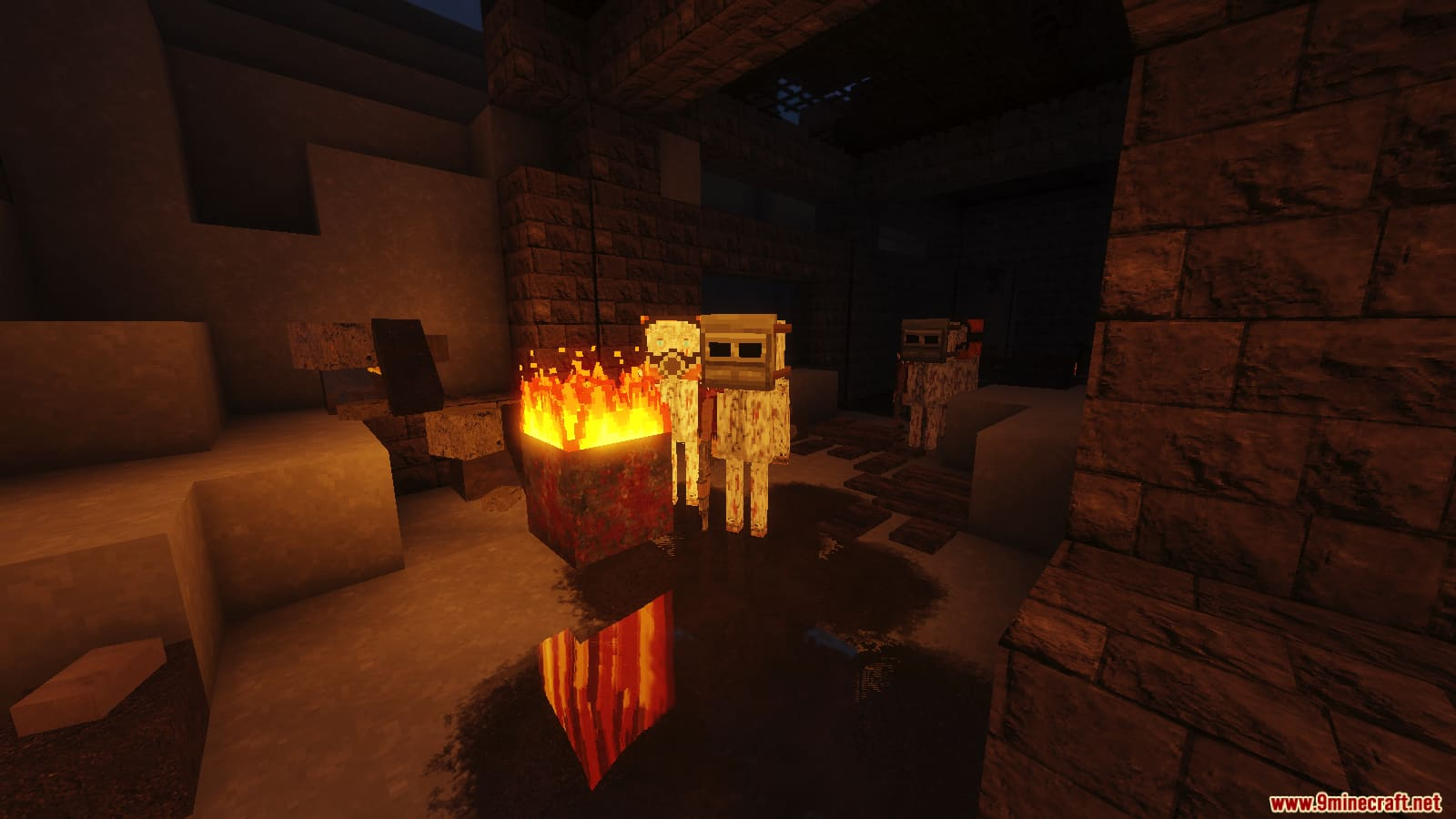 BLACKOUT II Map Screenshots 16