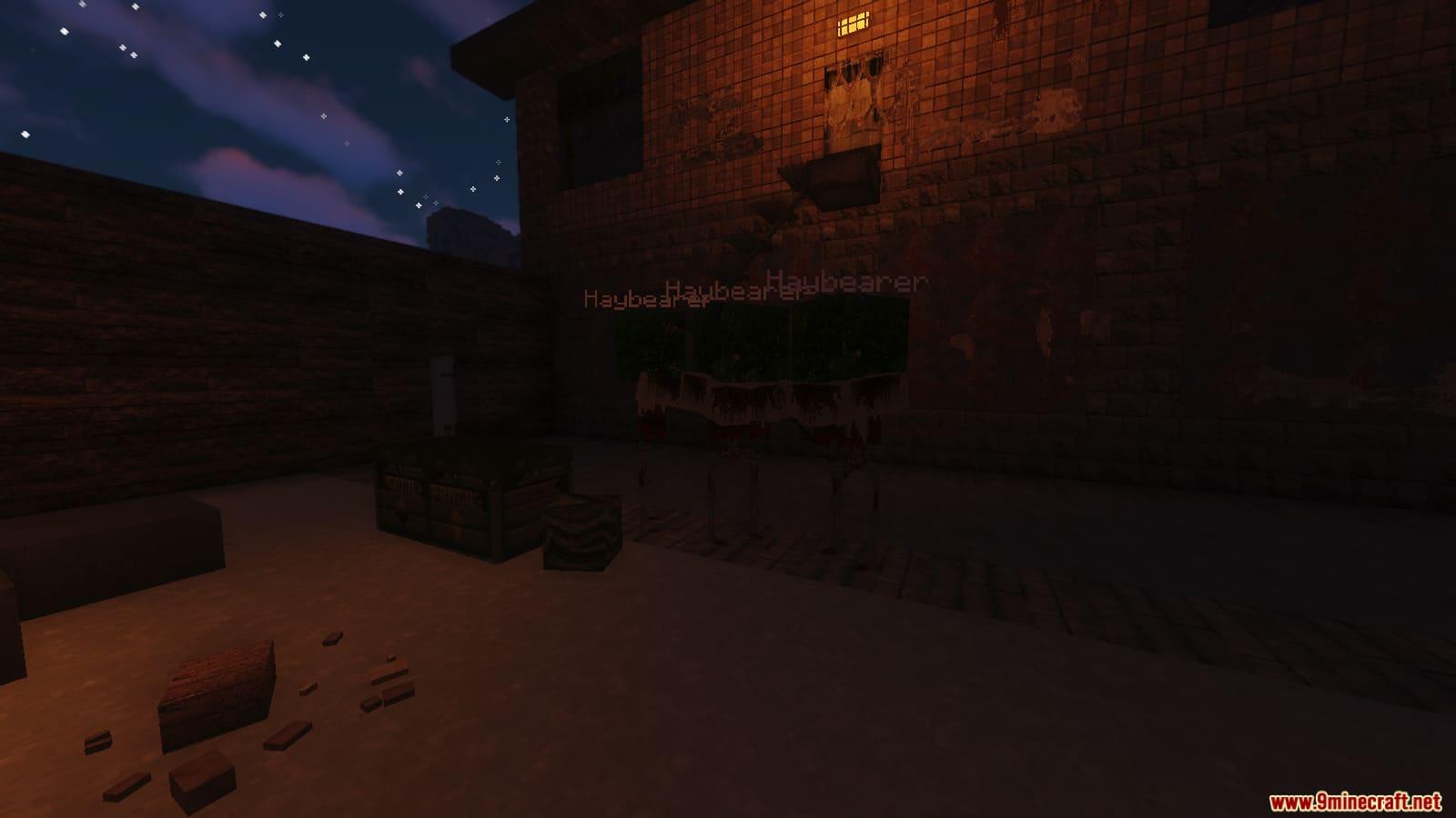 BLACKOUT II Map Screenshots 18
