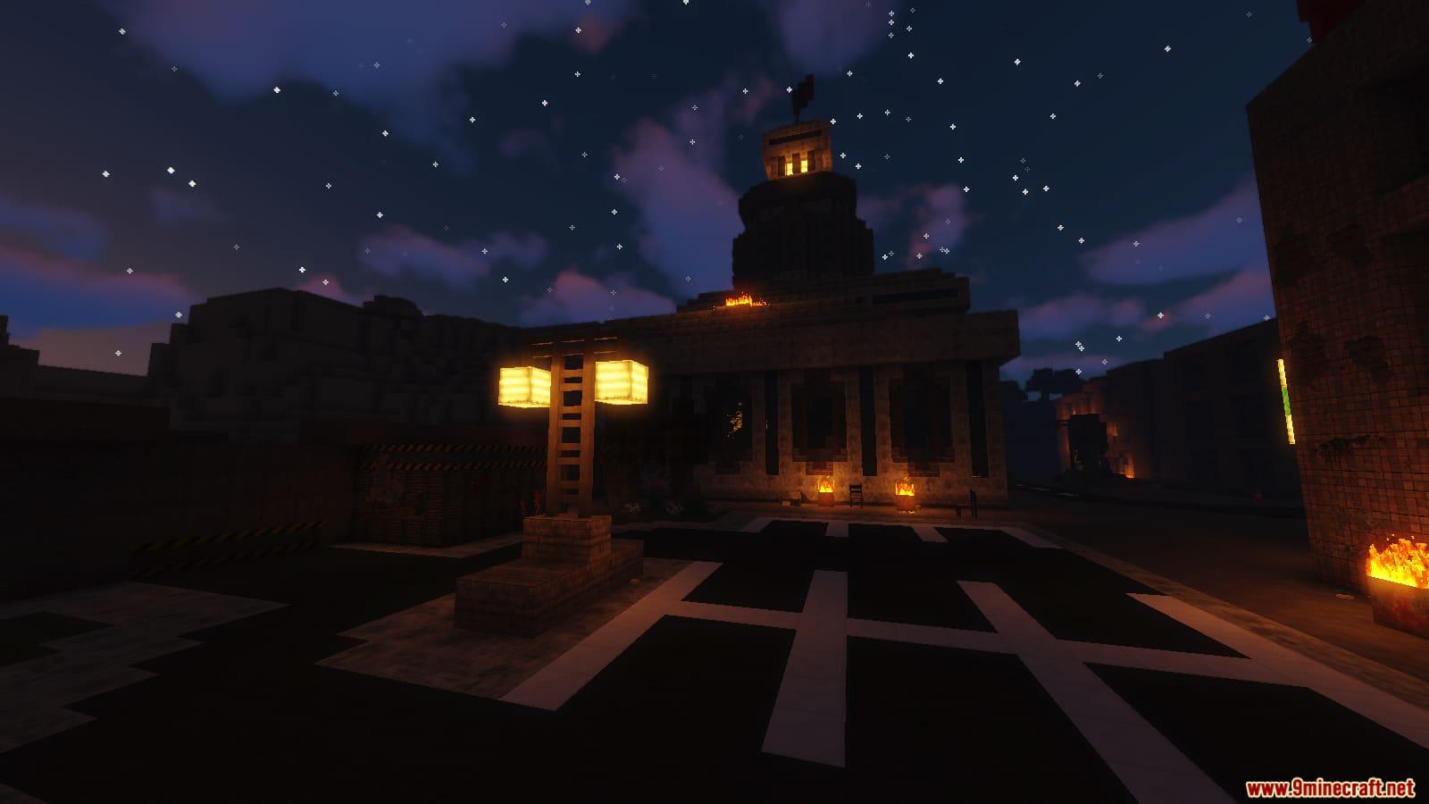 BLACKOUT II Map Screenshots 22
