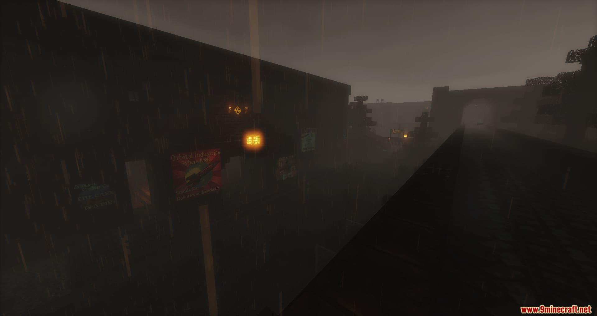 BLACKOUT Map Screenshots 1