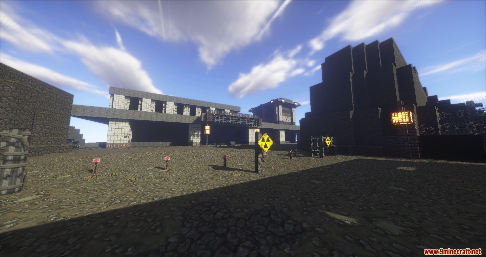 BLACKOUT Map Screenshots 10