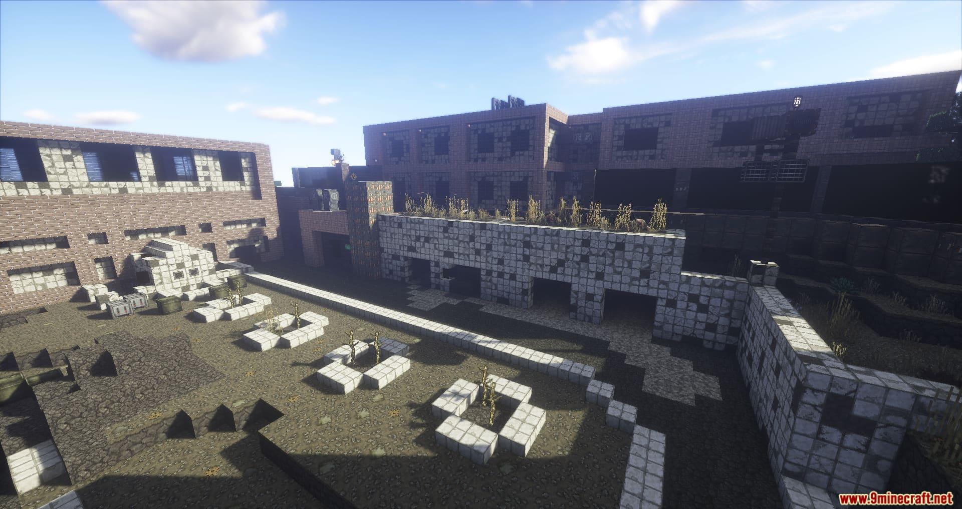 BLACKOUT Map Screenshots 6