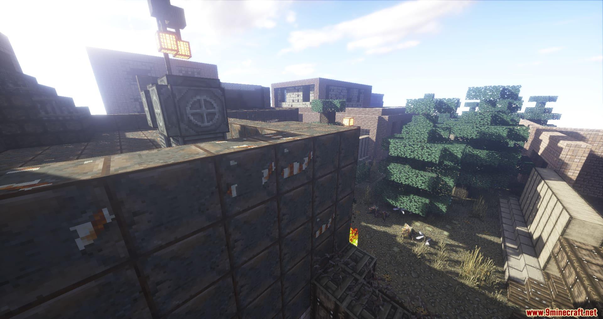 BLACKOUT Map Screenshots 7