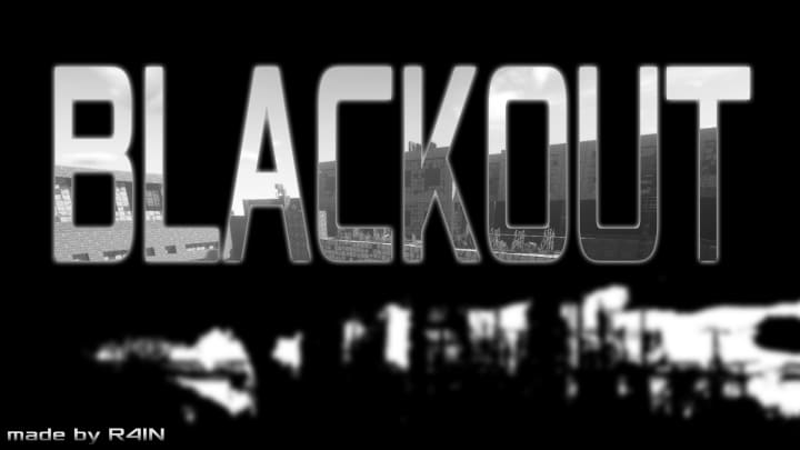 BLACKOUT Map Thumbnail
