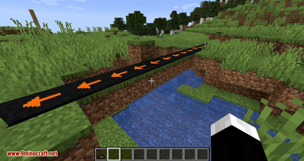 Better Utilities mod for minecraft 03