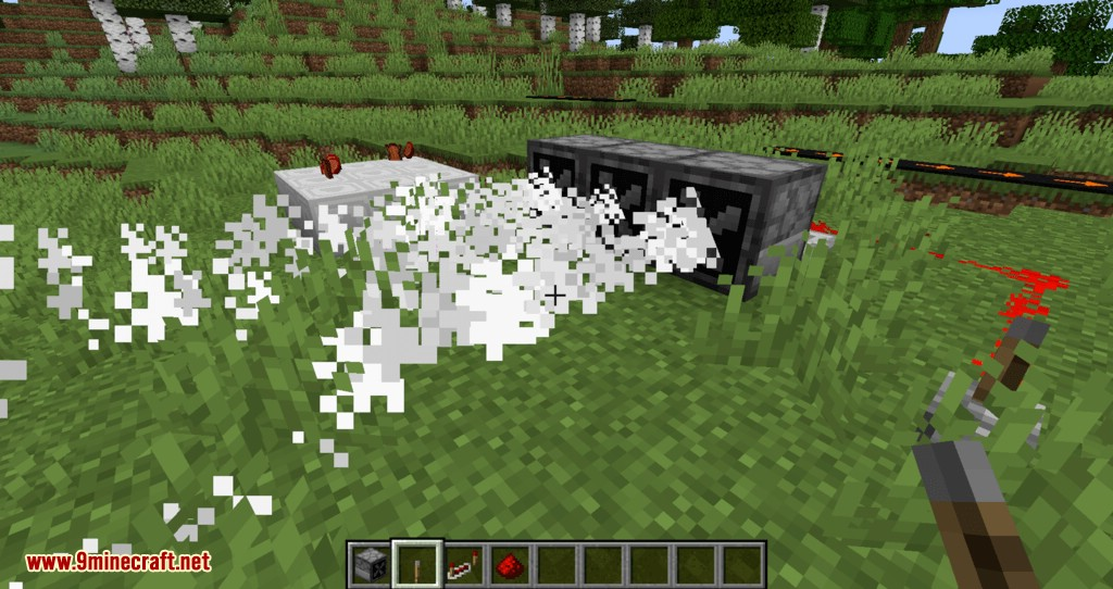 Better Utilities mod for minecraft 08