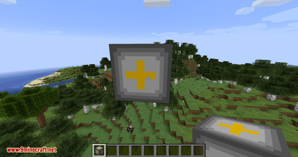 Better Utilities mod for minecraft 14