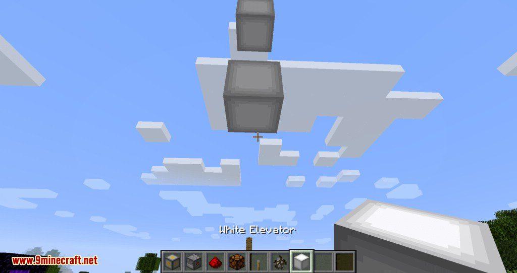Better Utilities mod for minecraft 17
