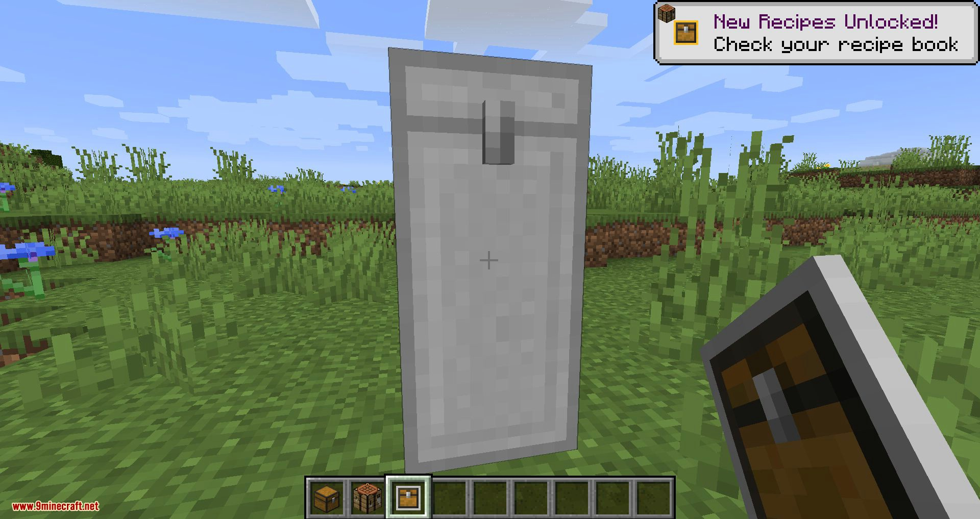 Cursed Chest mod for minecraft 08