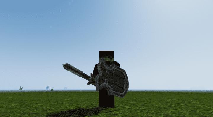 Dark Arsenal Resource Pack Screenshots 2