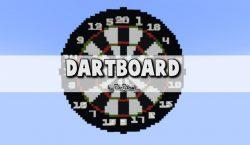 Dartboard Map Thumbnail