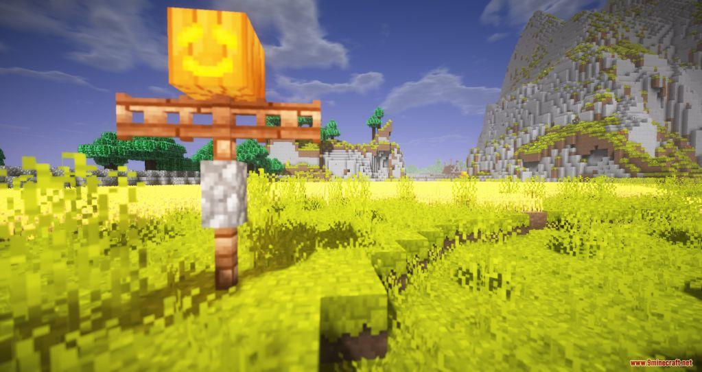Dreamland Resource Pack Screenshots 2