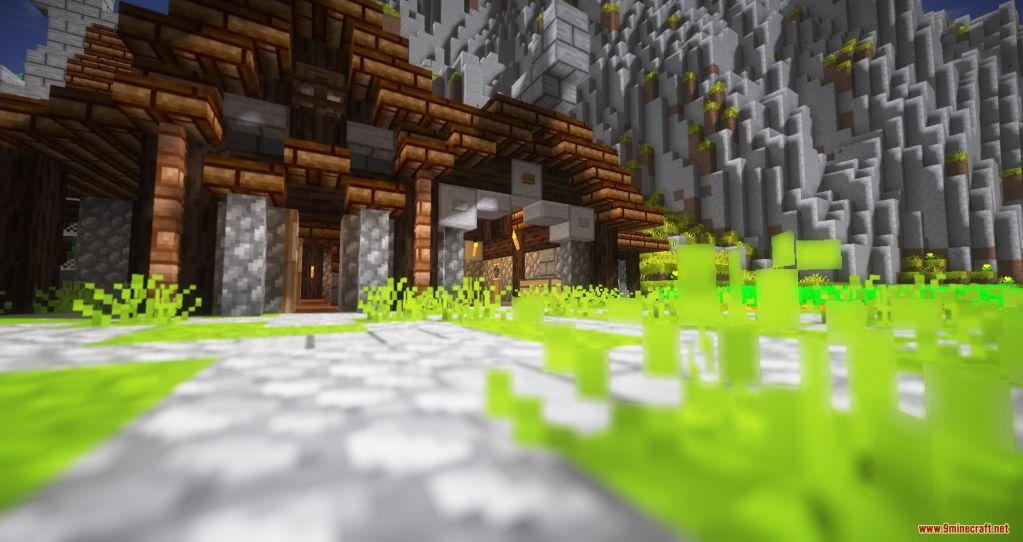 Dreamland Resource Pack Screenshots 3