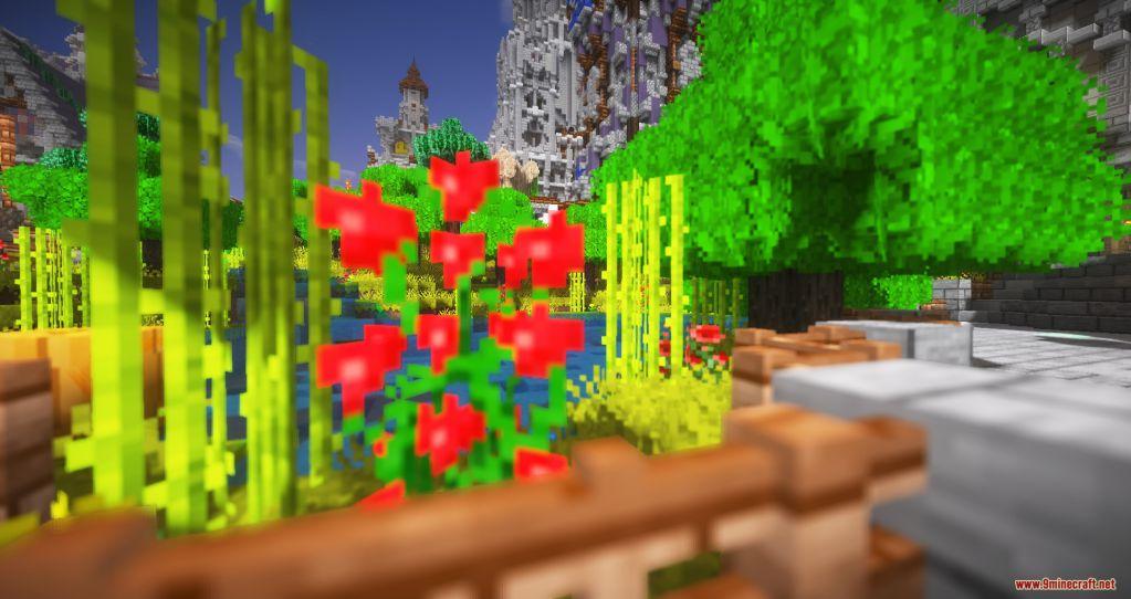 Dreamland Resource Pack Screenshots 5