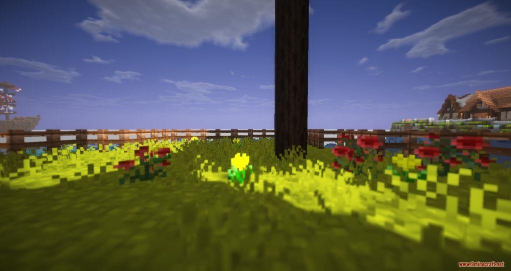 Dreamland Resource Pack Screenshots 6