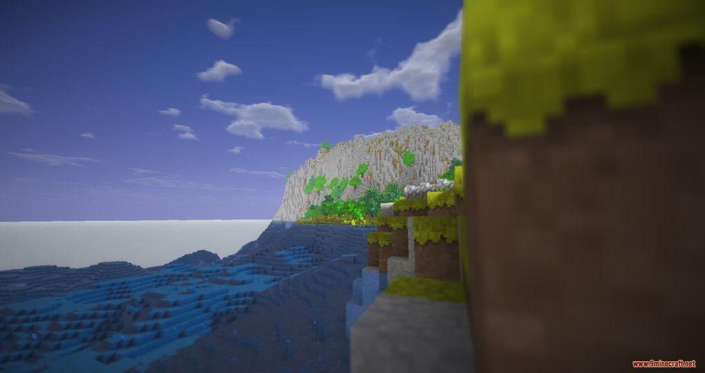 Dreamland Resource Pack Screenshots 7