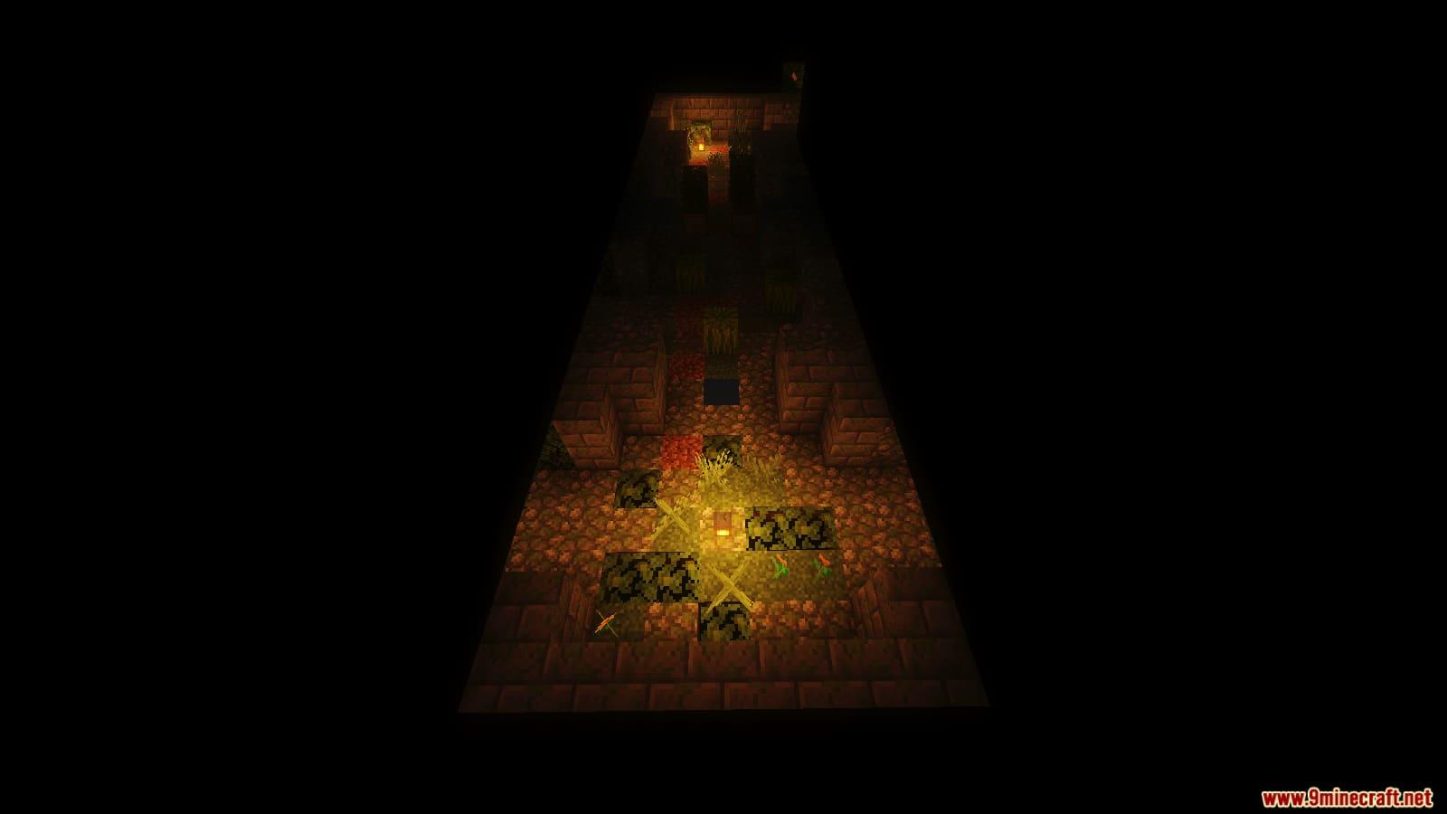 Emerald Chamber Map Screenshots 10