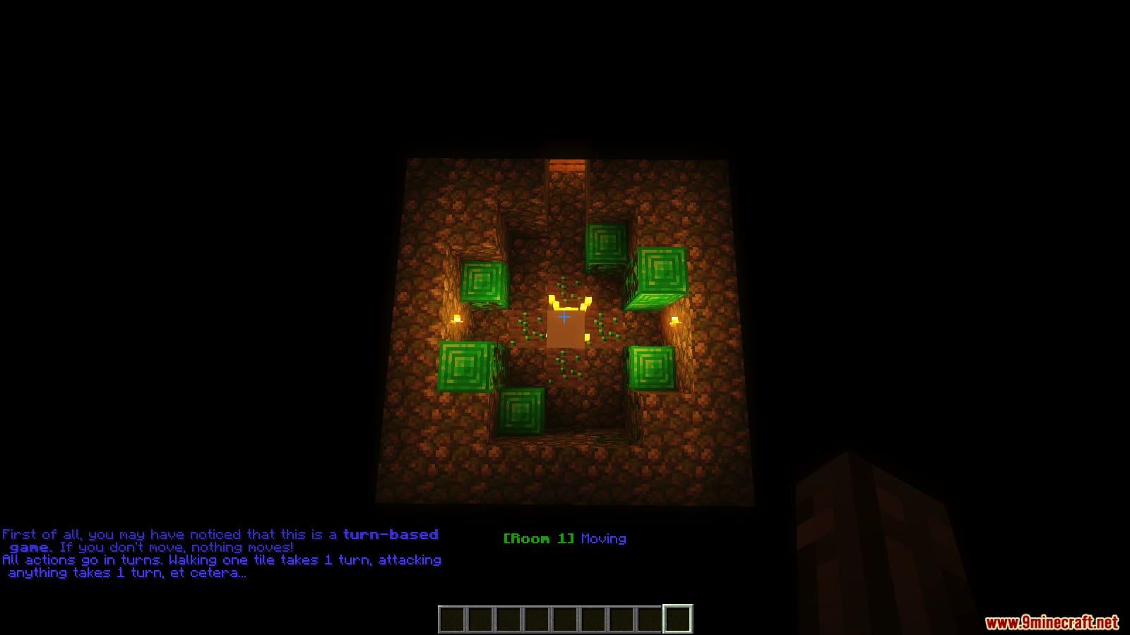 Emerald Chamber Map Screenshots 11