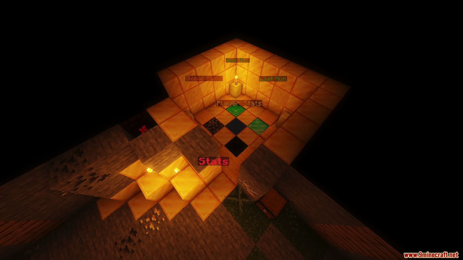Emerald Chamber Map Screenshots 3