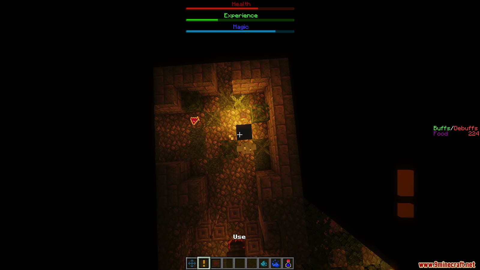 Emerald Chamber Map Screenshots 6