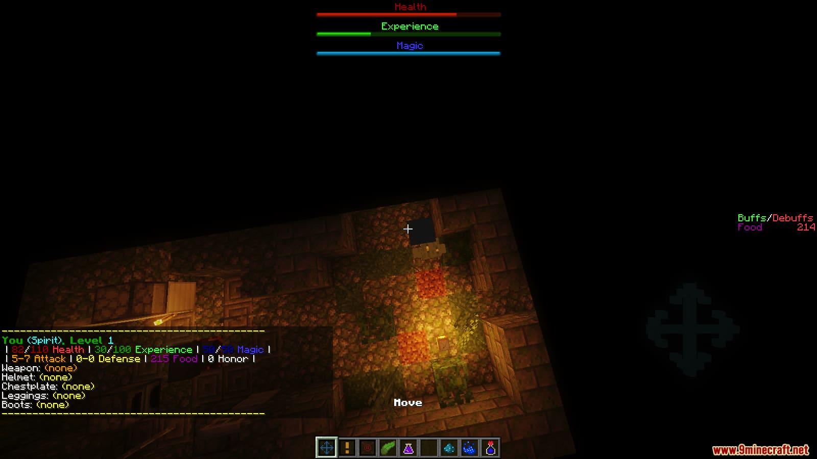 Emerald Chamber Map Screenshots 7