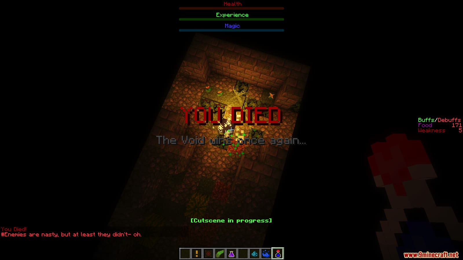 Emerald Chamber Map Screenshots 9